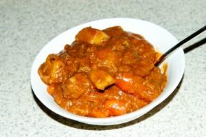 tasty dragon soup