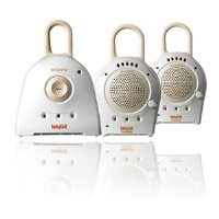 baby monitors sony baby call