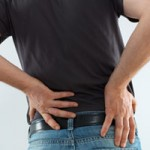 back pain