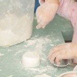 Flour Game