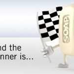 Soap Race